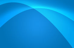 Abstract background color blue sky Royalty Free Stock Photography