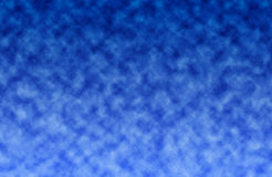 Abstract background color blue sky Stock Photos