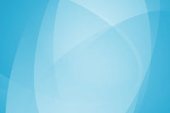 Abstract background color blue tone. And soft white Stock Photography