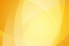 Abstract background color yellow tone. And soft white Stock Image
