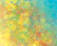 Abstract background-flowers. Royalty Free Stock Images