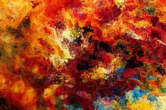Abstract background and color effect, color background. Abstract background and color effect, color background Stock Photos