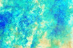 Abstract background and color effect, color background. Abstract background and color effect, color background Stock Photography