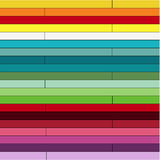 Abstract background with color stripes. Abstract vector background with color rainbow stripes Stock Photo