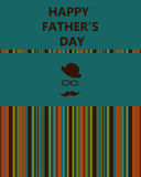 Abstract background color for your design. Gentleman style.Greeting card.Father`s day Stock Photo