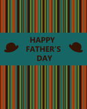 Abstract background color for your design. Gentleman style.Greeting card.Father`s day Royalty Free Stock Photo