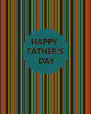 Abstract background color for your design. Greeting card.Father`s day Stock Photography