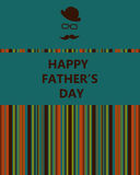 Abstract background color for your design. Greeting card.Father`s day Royalty Free Stock Images