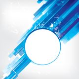 Abstract background with colored elements. This is file of EPS10 format Royalty Free Stock Images