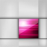 Abstract background with colored lines. This is file of EPS10 format royalty free illustration