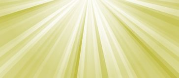 Abstract background. Colored stripes on a light background, illustration pattern. Rays laser. color texture Stock Photography