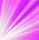 Abstract background. Colored stripes on a light background, illustration pattern. Rays laser. color texture Stock Images