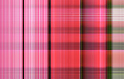 Abstract background with colored strips Royalty Free Stock Photo