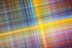 Abstract background with colorful blurred stripes Royalty Free Stock Photography