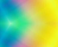 Abstract background. A colorful abstract background design Stock Image