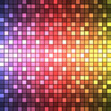 Abstract background colorful Royalty Free Stock Photography