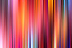 Abstract background , colorful light motion style royalty free illustration