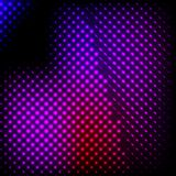 Abstract background colorful lights on black, Royalty Free Stock Photo