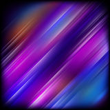 Abstract background with colorful lines. EPS 10. Vector file included Stock Photography