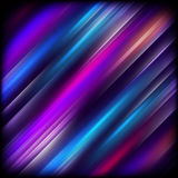 Abstract background with colorful lines. EPS 10. Vector file included Stock Photos