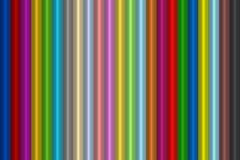Abstract background with colorful lines stock illustration