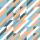 Abstract background with colorful lines stripe Royalty Free Stock Photography