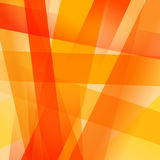 Abstract background with colorful overlapping layers Royalty Free Stock Photos