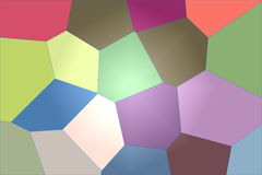 Abstract background of colorful. Abstract background of colorful pattern for the backdrop Stock Images
