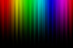 Abstract background of colorful patterns. Stock Photography