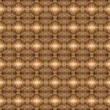 Abstract background and colorful seamless pattern. For any design royalty free illustration