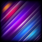 Abstract background with colorful shining. EPS 10 Royalty Free Stock Photography