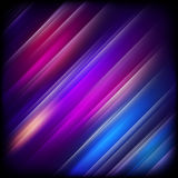 Abstract background with colorful shining. EPS 10 Stock Image