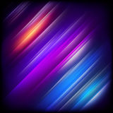 Abstract background with colorful shining. EPS 10. Vector file included stock illustration
