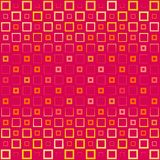 Abstract background with colorful squares and wavy thickness gradient. Abstract background with colorful squares and thickness gradient Royalty Free Stock Photos