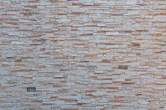A Abstract background of colorful stone wall texture Stock Photos