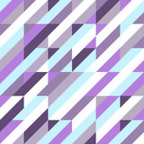 Abstract background with colorful stripe Stock Image