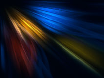 Abstract background with colorful stripes Stock Photos