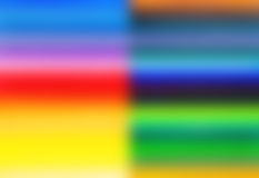 Abstract background of colorful wall Royalty Free Stock Image
