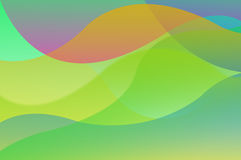 Abstract background  colorfull. Illuminated light Royalty Free Stock Photos