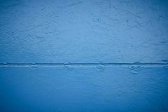 Abstract background of colour a blue metallic stock photography