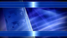 Abstract background for communication and news stock video footage