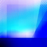 Abstract background composite. Light energy stock illustration