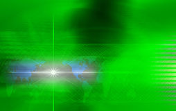 Abstract background composite Royalty Free Stock Images