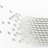 Abstract background composition Royalty Free Stock Images