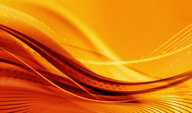 Abstract background composition Royalty Free Stock Image