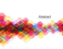 Abstract background composition Royalty Free Stock Photo