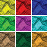 Abstract background concept Royalty Free Stock Photography