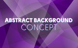 Abstract background concept gradient. Vector background. royalty free stock images