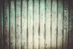 Abstract background concrete beams old and shabby Stock Image