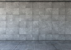 Abstract background of the concrete Royalty Free Stock Images